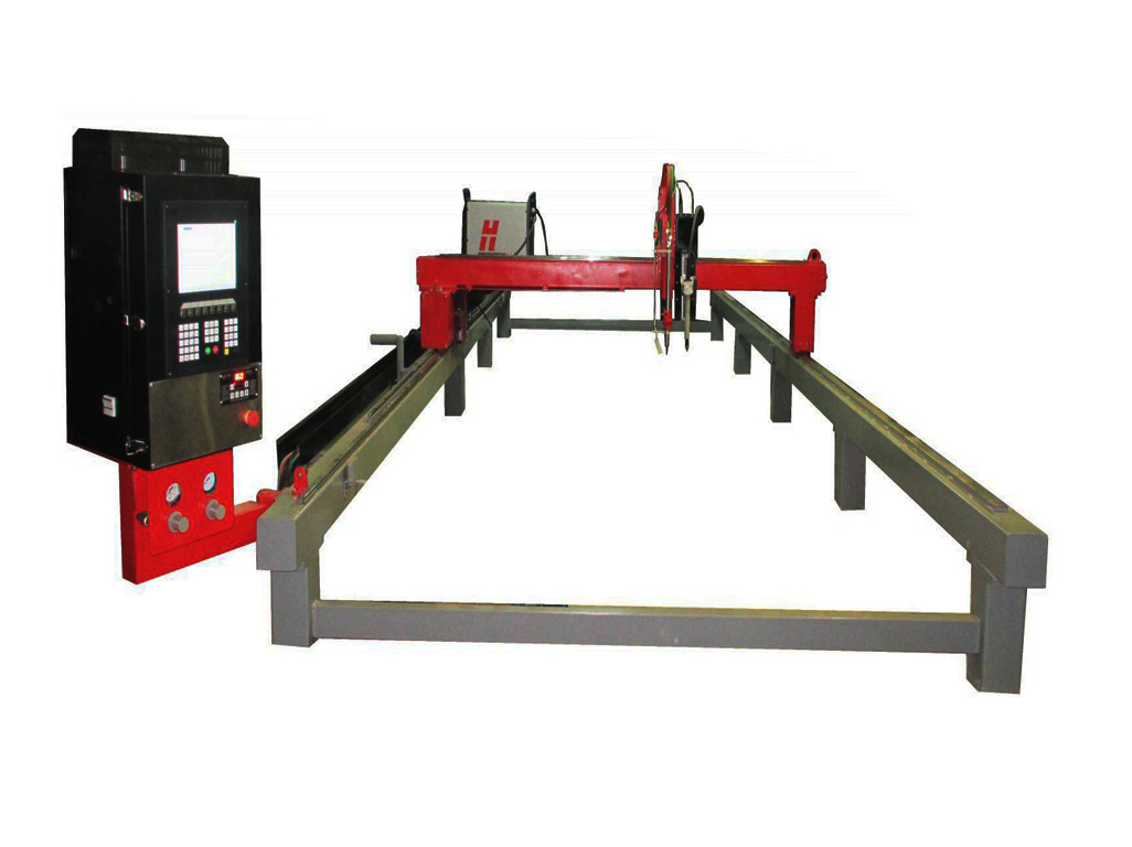 MÁY CẮT CNC PLASMA/OXY-GAS 2800SD