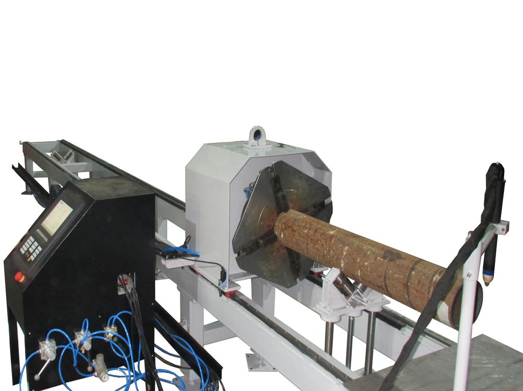 MÁY CNC PLASMA CẮT ỐNG